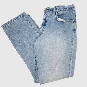 Vintage Y2K Tommy Hilfiger Jeans Straight Size 12